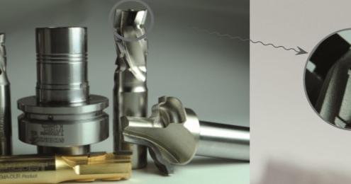 Ventajas de las herramientas PCD